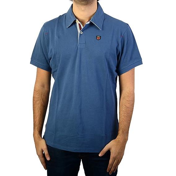Pepe Jeans Polo Zoan Azul XXL Azul: Amazon.es: Ropa y accesorios