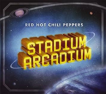 cd stadium arcadium 2006