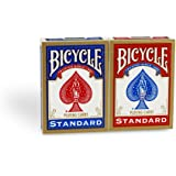 Cartes Bicycle Standard : 2 jeux