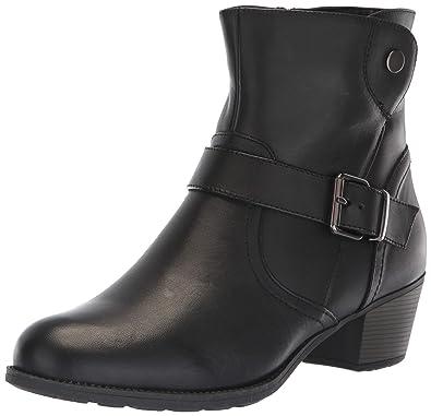 7f7da61ca7 Amazon.com | Propet Women's Tory Ankle Bootie | Ankle & Bootie