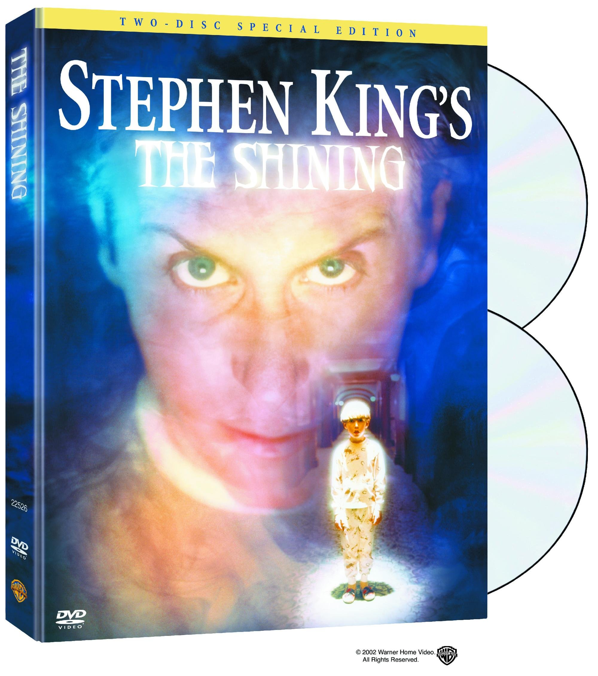 Stephen King's The Shining  (Two Disc Special Edition) by Warner Brothers