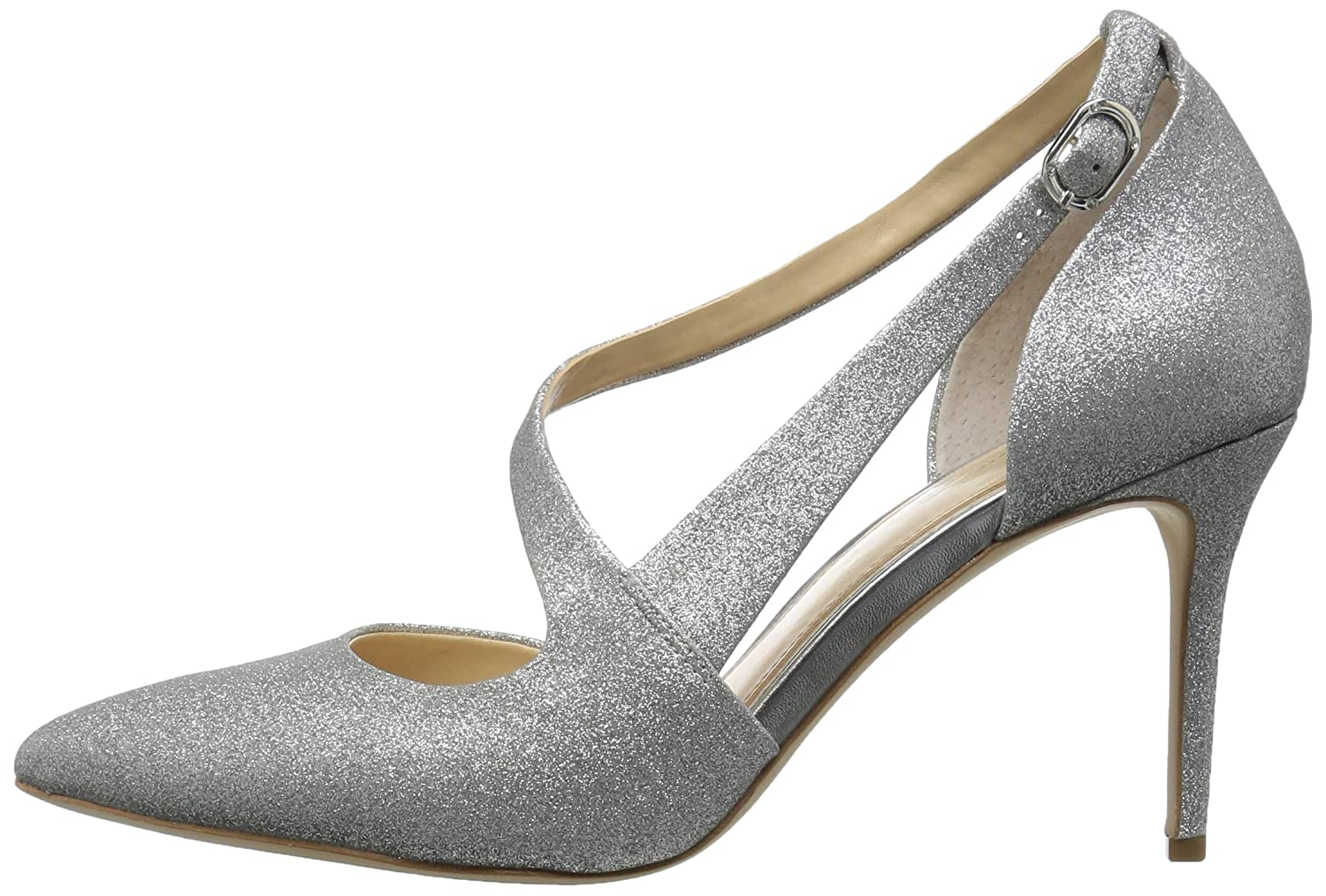 Imagine Vince Pumps Camuto Frauen Pumps Vince Platinum 423e9e