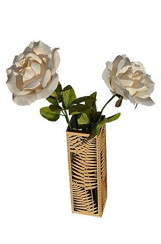 Tall Fern Vase