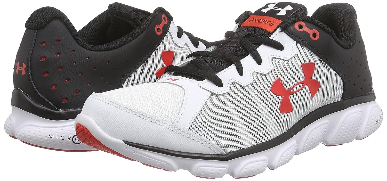 monsieur / madame sous blindage hommes micro g affirmer 6 de des chaussures de 6 course la couleur est très accrocheuse gg10157 explosif bonnes marchandises spéciales de promotion faba82