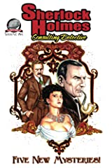 Sherlock Holmes: Consulting Detective Volume 6 Kindle Edition