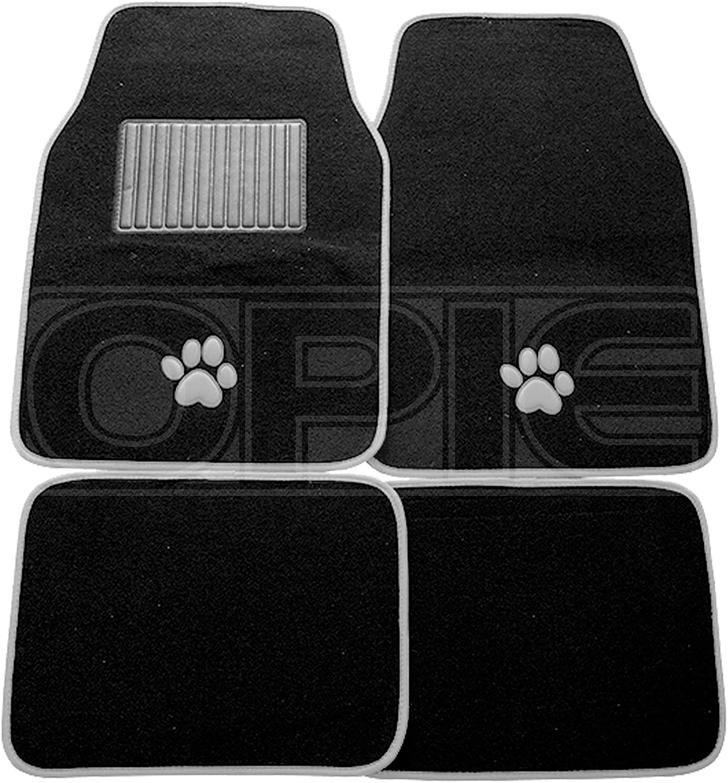 Gray PantsSaver 0422102 Car Mat