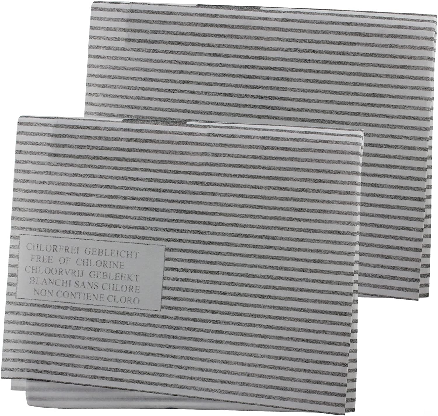 Spares2go Universal Cooker Hood Grease Filter Kit For Kitchen Extractor Fan Vent