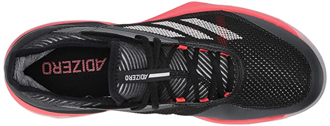 buy online 65c40 16f23 Amazon.com  adidas Womens Adizero Ubersonic 3 Tennis Shoe  Tennis   Racquet Sports