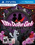 Danganronpa Another Episode: Ultra Despair Girls - PlayStation Vita