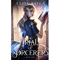 A Trial of Sorcerers (English Edition)