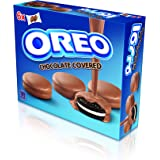Oreo Cookies covered with Chocolate 34g Pack x Box of 6