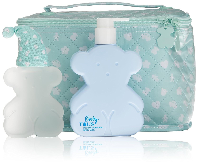 Amazon.com : BABY TOUS EDC VAPO 100 ML + BL 250ML + NEC : Beauty