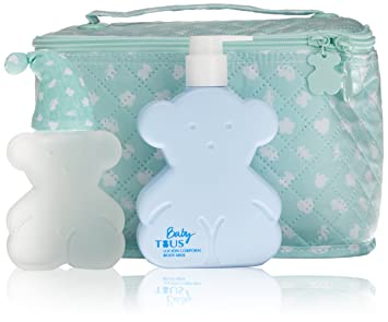 Amazon.com : BABY TOUS EDC VAPO 100 ML + BL 250ML + NEC : Beauty