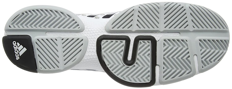 the latest bb402 44319 adidas Herren Barricade Classic Bounce Tennisschuhe, Schwarz  Amazon.de   Schuhe   Handtaschen