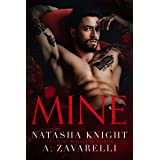 Mine (Ties that Bind Book 1)