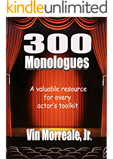 The Actor S Book Of Monologues For Women Kindle Edition By Various Rudnicki Stefan Arts Photography Kindle Ebooks Amazon Com