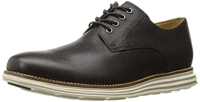 Cole Haan Men's Original Grand Plain-Toe Canvas Oxfords Men's Shoes NCh8uV4vme