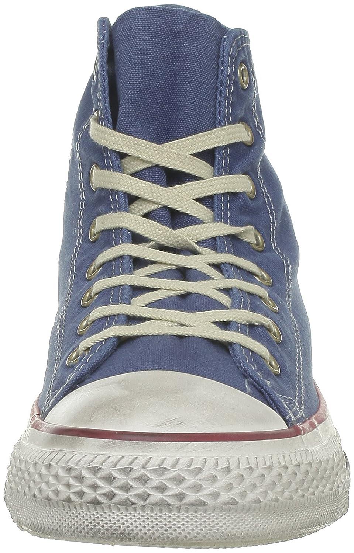 Converse Ct Fash Wash Hi, Hi, Hi, scarpe da ginnastica unisex adulto da0d54