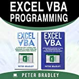 Excel VBA Programming: A Step-by-Step Tutorial