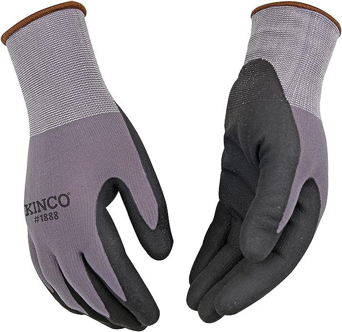 The Best Kinco Womens Garden Gloves
