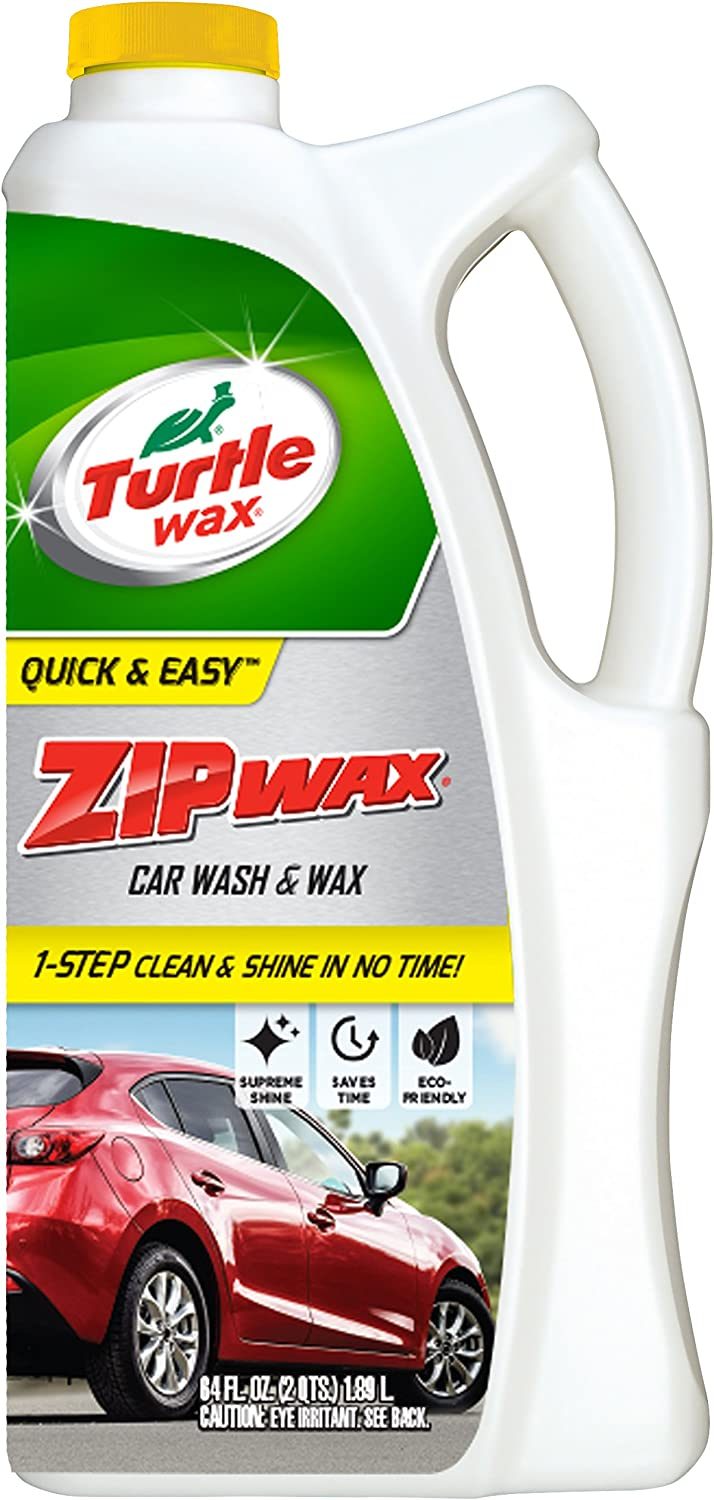 Top 10 Best Car Wash Soap (2020 Reviews & Buying Guide) 9