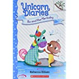 Bo and the Merbaby: A Branches Book (Unicorn Diaries #5) (5)