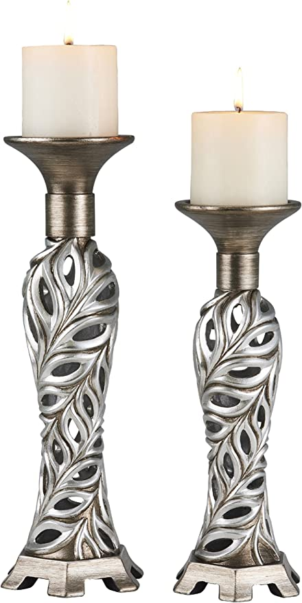 OK Lighting 15.75 H Kiara Vase