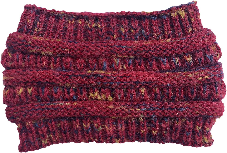 YOINS Women's Cable Knit...