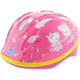 Peppa Pig Girls' Safety Helmet