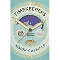 On Time: Twenty-one Stories About Our Obsession with Time