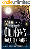 Escape From The Children's Horrible House