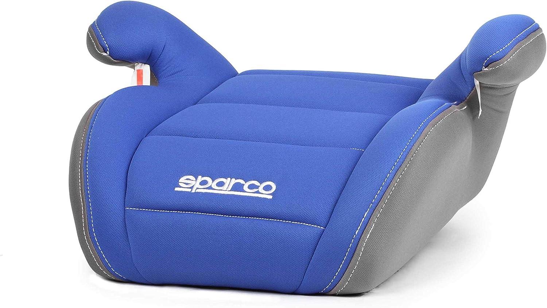Sparco s00924nraz F100/K Sedia per bambini Blu