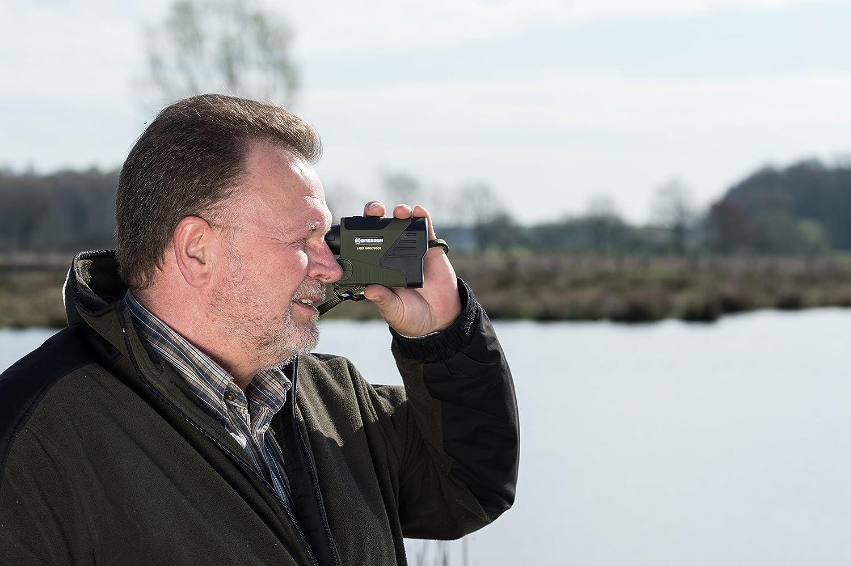 Bresser rangefinder entfernungsmesser und amazon kamera