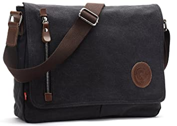 9e993cd75146b Image Unavailable. Image not available for. Color  AIBAG Messenger Bag