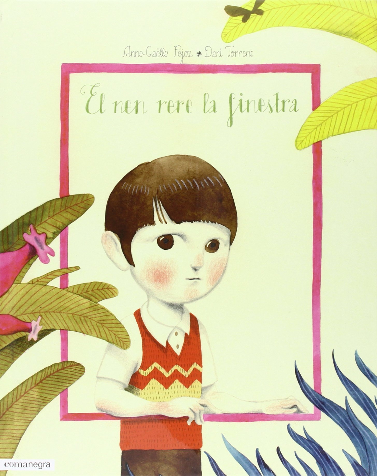 El nen rere la finestra: Amazon.es: Torrent Torrent, Dani, Gaëlle Féjoz,  Anne: Libros