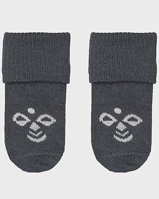 Pack de 3 pares de calcetines Hummel