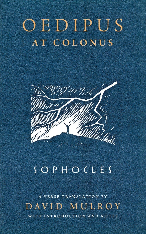Download Oedipus at Colonus (Wisconsin Studies in Classics) pdf epub