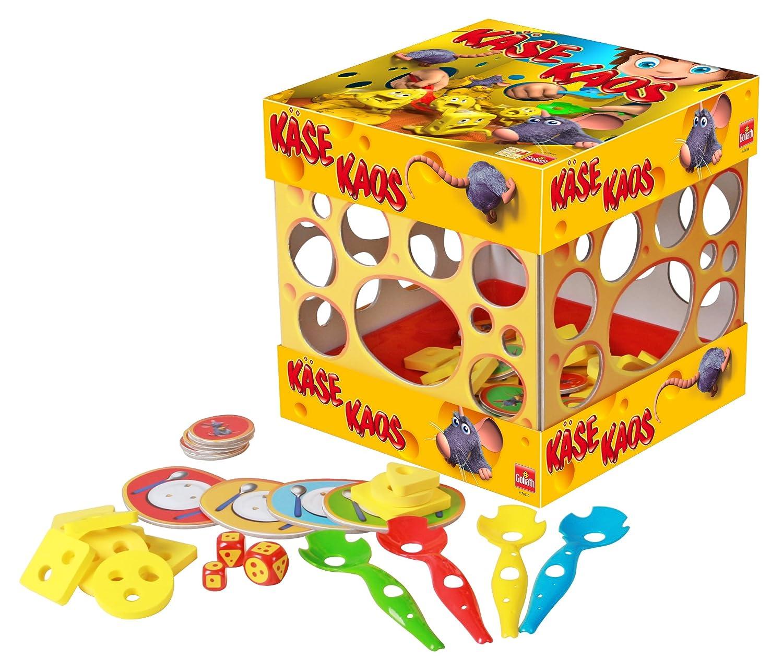 30582006 - Goliath Toys - Käse Kaos
