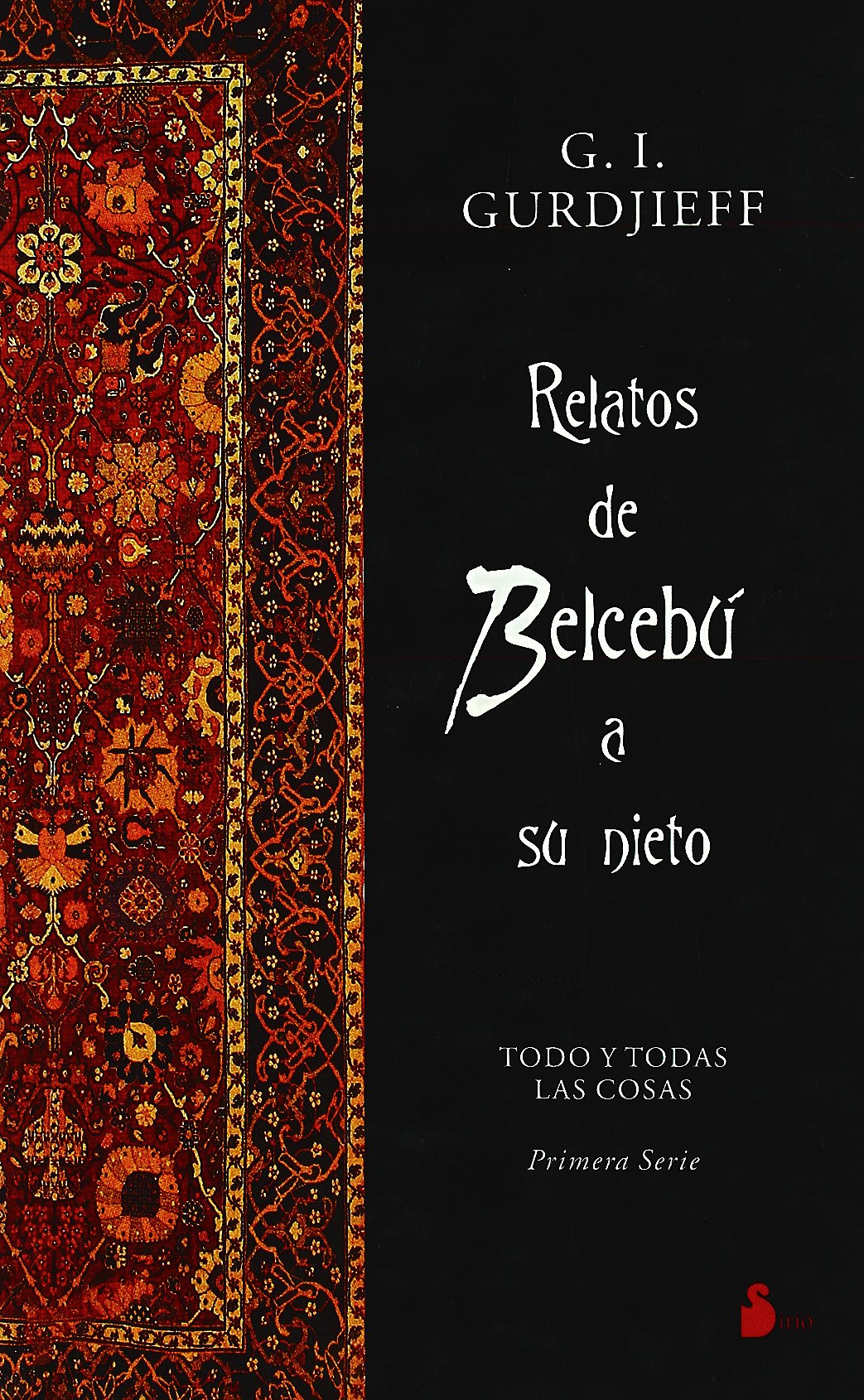 Download Relatos de Belcebu a Su Nieto pdf epub