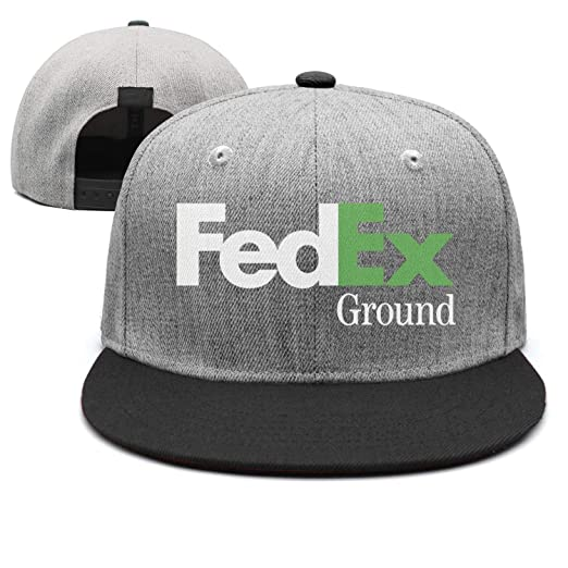a7aaac2099da7 Mens Cool Black FedEx-Ground-Express-Violet-Green-Logo-Symbol ...