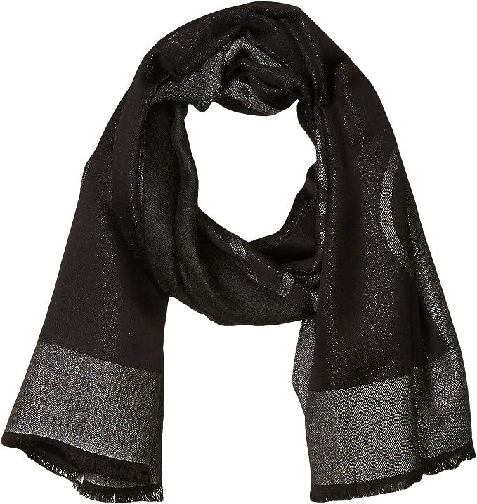 Calvin Klein 卡尔文克莱因 CK 女式丝巾 2.2折$8.75 海淘转运到手约¥77