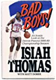 Bad Boys: Inside Look at the Detroit Pistons' 1988-89 Championship Season