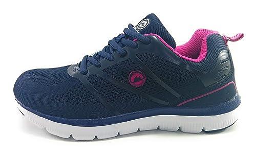 J`Hayber Zapatillas Memory Foam para Mujer