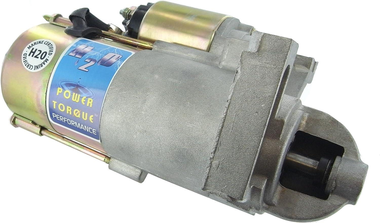 NEW STARTER MERCRUISER STERN DRIVE Model 3.0 3.0LX 1996-On GM 3.0L 181ci 4cyl