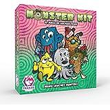 Atomo Games - Mascotas, el Juego de Mesa: Amazon.es ...