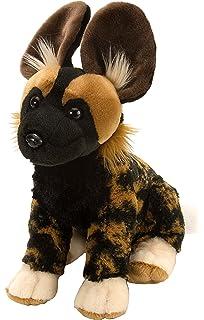 ffe617c1eec5 Wild Republic African Wild Dog Plush, Stuffed Animal, Plush Toy, Gifts for  Kids