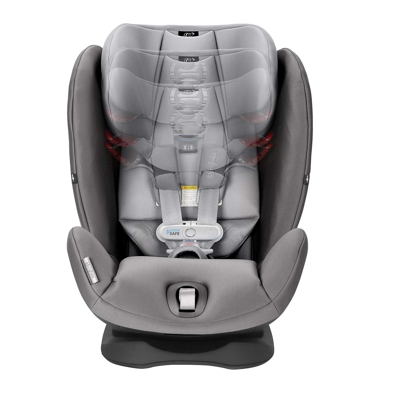Amazon.com: Cybex Eternis S - Asiento de coche con ...