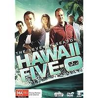 Hawaii Five-0: The Seventh Season (DVD)