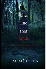 The Line That Binds: (The Line That Binds book 1) Kindle Edition
