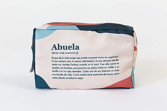 UO Estuche Tela Abuela Definición Guantes, Beige (Beige 001), One Size (Tamaño del fabricante:Talla única) para Mujer: Amazon.es: Ropa y accesorios